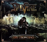 Spitfire-Die Fighting [Digipack]