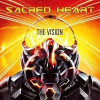Sacred Heart-The Vision