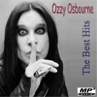 Ozzy Osbourne-The Best Hits