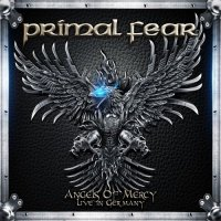 Primal Fear — Angels of Mercy: Live in Germany (Japanese edition) (2017)