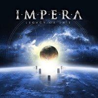 Impera — Legacy Of Life (2012)
