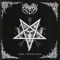 Merrimack — Ashes Of Purification [2006 Re-Released] (2002)