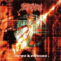 Ingrowing — Cloned & Enforced (2006)