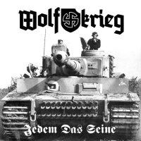 Wolfkrieg-Jedem Das Seine