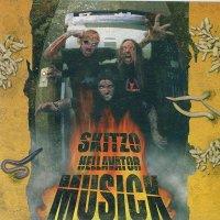 Skitzo — Hellavator Musick (2002)