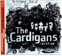 The Cardigans-Best Of (Deluxe Edition, 2CD)