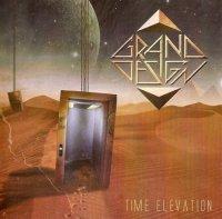 Grand Design-Time Elevation