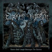 Carach Angren — Dance And Laugh Amongst The Rotten (Deluxe Digibox) (2017)