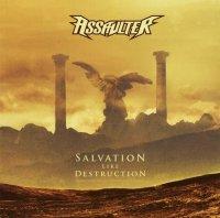 Assaulter-Salvation Like Destruction