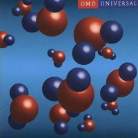 OMD (Orchestral Manoeuvres In The Dark)-Universal