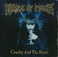 Cradle Of Filth-Cruelty And The Beast (Special Ltd Ed.)