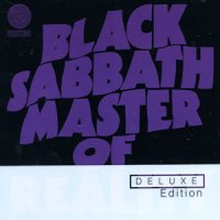 Black Sabbath-Master Of Reality (Deluxe Expanded Ed. 2009 / 2 CD)