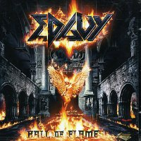 Edguy-Hall Of Flames
