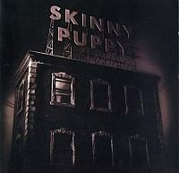 Skinny Puppy-The Process