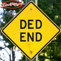 Ded Ringer — Ded End (2016)