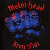 Motorhead-Iron Fist (Remastered 1996)