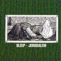 Sleep-Jerusalem