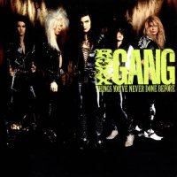 Roxx Gang — Things You\'ve Never Done Before (1988)  Lossless