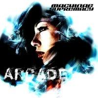Machinae Supremacy-Arcade