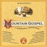 Various Artists-Mountain Gospel CD 1