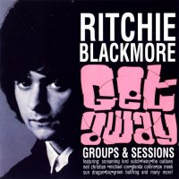 Ritchie Blackmore-Getaway - Groups & Sessions