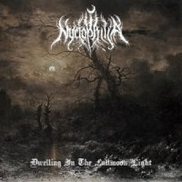 Nyctophilia-Dwelling In The Fullmoon Light