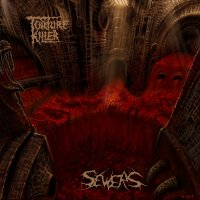 Torture Killer — Sewers (2009)