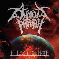 Ancient Pariah-Pillars Of Hate