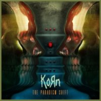 Korn-The Paradigm Shift [Deluxe Edition]