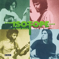 Isotope — Live At The BBC (1994)