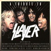 VA-A Tribute To Slayer