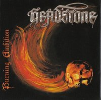 Headstone — Burning Ambition (1984)  Lossless