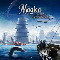 Magica — Center Of The Great Unknown (2012)