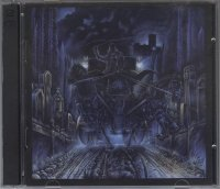 Dissection-The Somberlain (Ultimate Re-Issue 2006)
