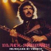Black Sabbath-Headless In Vienna