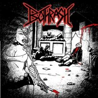 Bothrash - Bothrash (2017)