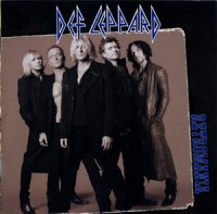 Def Leppard-Retromania (2CD, compilation)