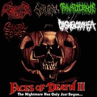 VA-Faces of Death II (Split)