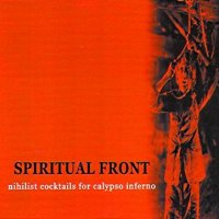 Spiritual Front-Nihilist Cocktails For Calypso Inferno