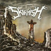 Skirmish-Through The Abacinated Eyes