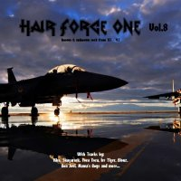 VA-Hair Force One Vol. 08