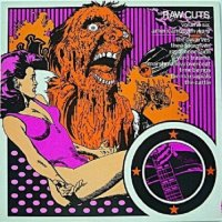 VA-Raw Cuts Volume Six - American Psych Wars