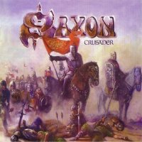 Saxon-Crusader (Special Edition, Re-released 2002)