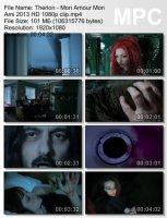 Клип Therion — Mon Amour Mon Ami (HD 1080p) (2013)