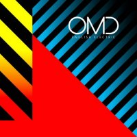 OMD (Orchestral Manoeuvres In The Dark)-English Electric