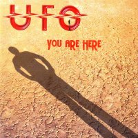UFO-You Are Here