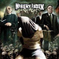 Misery Index-Traitors