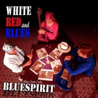 Bluespirit-White, Red and Blues