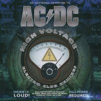 VA-An Electronic Adventure to AC/DC
