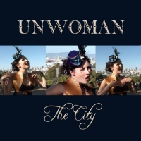 Unwoman-The City
